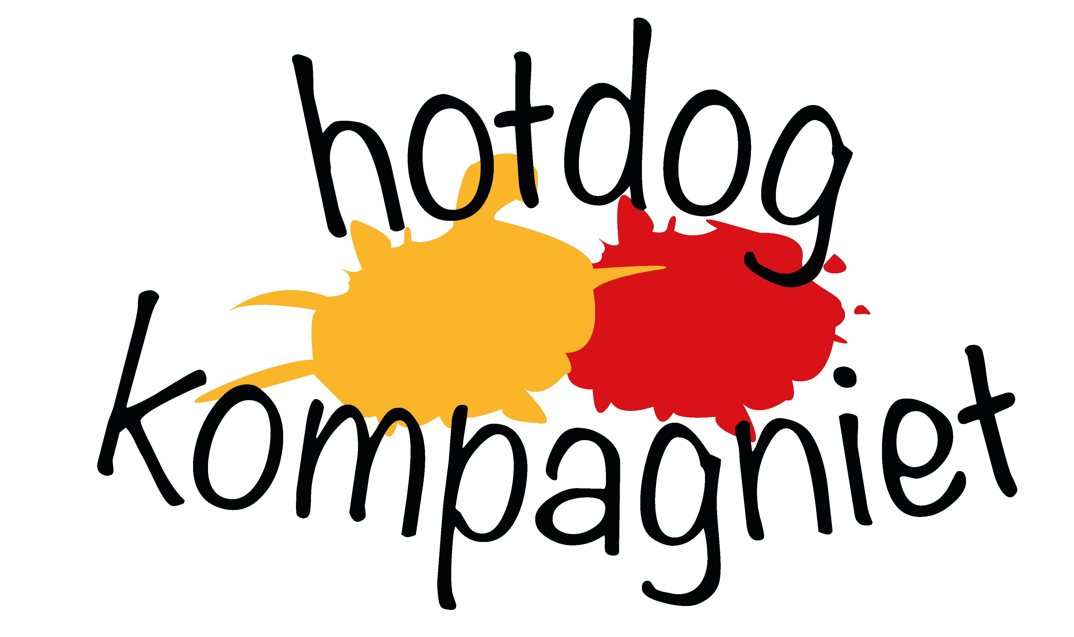 HOTDOGKOMPAGNIET Logo